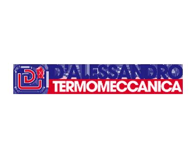 D'Alessandro Termomeccanica logo 2